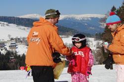 lyžařská a snowboardová škola